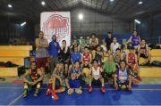 MBI Bukan Organisasi Tandingan, tapi Ingin Lahirkan Manusia Basket yang Dikagumi Bangsanya