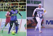 Sukses Sebagai Pemain, Maya Muharina Fajriah Ingin Jadi Pelatih Futsal