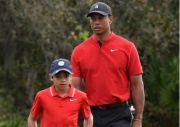 Tragis! Tiger Woods Tidak Bisa Berjalan 3 Bulan!