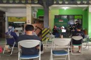 Vaksinasi COVID-19 Tahap II, Kota Bandung Mulai Sasar Pedagang Pasar