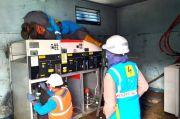 Amankan Jaringan Listrik, PLN Gerak Cepat Tanggulangi Dampak Bencana Ekstrem