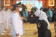 Gubernur Khofifah Sebut Gus Ipul Top Mentor Kepala Daerah di Jatim