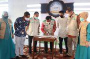 YBM PLN Sulselrabar Resmikan Rumah Belajar Cinta Al-Quran di Parepare