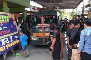 Feri Simanjuntak Korban Penembakan Brutal Merupakan Sosok Tulang Punggung Keluarga