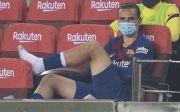 Alasan Griezmann Cuma Jadi Penghuni Bangku Cadangan Barcelona