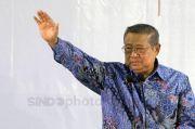 SBY Sebut Ada Petinggi Bintang 4 Lakukan Fitnah Kejam