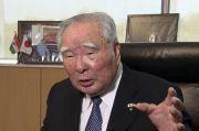 Sambut Era Mobil Listrik, Osamu Suzuki Tinggalkan Suzuki?