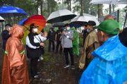Soal Kawasan Hutan, Menteri Siti: Perhatikan Prinsip Kelestarian Alam