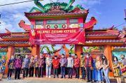 Kemenag Tegaskan Masalah Internal TTID Kwan Sing Telah Selesai