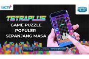 Tetraplus Game Puzzle Popular Sepanjang Masa, Mainkan Sekarang Hanya di Aplikasi RCTI+