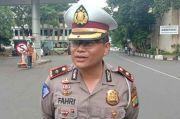 Kantongi Identitas, Polisi Panggil Pengendara Motor Gede yang Terobos Istana