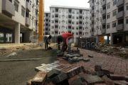 Pengelola Dinilai Tidak Transparan, Warga Rusunami Samawa DKI Ogah Bayar Parkir