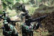 Baku Tembak dengan TNI di Intan Jaya Papua, 1 Anggota Kelompok Bersenjata Tewas