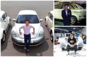 Modifikator dan Desainer Otomotif Indonesia di Pentas Dunia