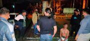 Pemuda Tomohon Bikin Onar Kampung dan Tega Aniaya Ayah Kandung