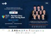 Kelar Sunmori? Yuk, Langsung Daftar MNC Group Investor Forum 2021, Hari Ini H-2!