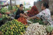 Melandai, Inflasi Februari 2021 Diperkirakan 0,11%