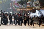 RI Mengaku Prihatin dengan Perkembangan Situasi di Myanmar