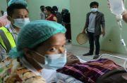 Junta Semakin Brutal, PBB Sebut 18 Demonstran Tewas Akibat Kekerasan Polisi