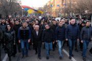 Inkonstitusional, Presiden Armenia Tolak Pecat Panglima Militer
