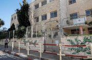 COVID-19 Mewabah, Palestina Tutup Sekolah di Tepi Barat