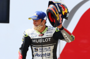 Ducati Menyelamatkan Karir Zarco di MotoGP