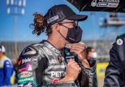 Ketimbang Quartararo, Morbidelli Lebih Tenang Tandem dengan Rossi