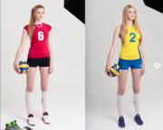 Alasan Alisa Manyonok Tinggalkan Olahraga Voli demi Jadi Model