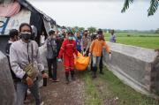 Gempar PSK di Mojokerto Tewas Tak Pakai Celana Dalam, Polisi Sebut Habis Beri Layanan Seks