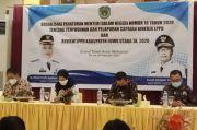 Bupati Luwu Utara Dorong Percepatan Penyelesaian LPPD 2021