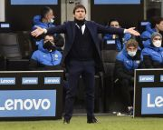 Inter Terus Kuasai Klasemen Serie, Conte Anggap Dekati Masa Panen