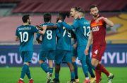 Menang Lawan Roma, Tiga Bintang Milan Jadi Tumbal