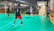 Tim Futsal Sulawesi Selatan Genjot Kemampuan Taktikal Pemain