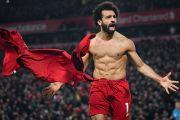 Dompet Cekak, Real Madrid Cuma Bisa Jadi Pengagum Mohamed Salah