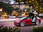 Survei J.D Power : Konsumen Mobil Listrik Pertimbangkan Rival Tesla