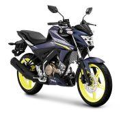 Yamaha Vixion 2021 dengan Warna Baru Resmi Meluncur