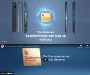 Qualcomm Buka Lapak Snapdragon Pertama di Tokopedia