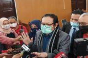 Kuasa Hukum Habib Rizieq: Polisi Harusnya Mematuhi Aturan dan Panggilan dari Pengadilan