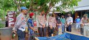 Kampung Tangguh Jaya Berhasil Tekan Kasus Covid-19, Buktinya di Kawasan Rusun Muara Angke