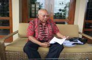 Protes Pengurukan Situ Dicuekin, Bachtiar Chamsyah: Saya Malu sebagai Bekas Menteri 9 Tahun