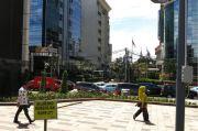 Percantik Pedestrian, Pemprov DKI Bakal Tata Trotoar di 10 Jalan Ini