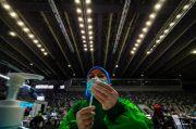 2.000 ASN Kabupaten Bekasi Mulai Jalani Vaksin COVID-19 Tahap Dua