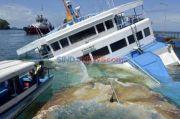 Kapal-kapal di Dermaga Eksekutif Perlu Diaudit