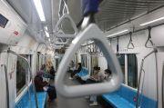 Ada PPKM Mikro, Cek Jadwal MRT Terbaru