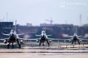 Laut China Selatan Memanas: China Latihan Tempur, Prancis Kirim 2 Kapal Perang