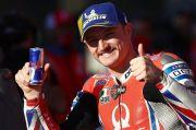 Modal Kompak dengan Bagnaia, Jack Miller Target Tinggi di MotoGP 2021