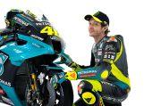 Sambut MotoGP 2021 dengan Seragam Baru, Begini Perasaan Valentino Rossi
