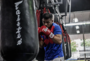 Petarung Indonesia Berguru pada Pelatih Kelas Dunia di Singapura