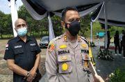 Polres Cimahi Amankan Lima Pelaku Terkait Bentrok Berdarah Geng Motor