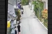 Viral Video Jambret Beraksi di Kota Bandung, Korban Nekat Kejar Pelaku hingga Terseret